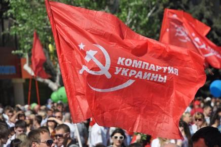 Ucraina: una nuova tornata elettorale senza il PartitoComunista