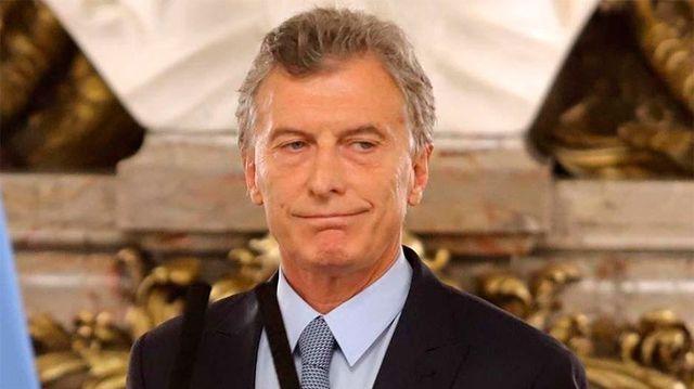 Argentina: Mauricio Macri ha i giornicontati