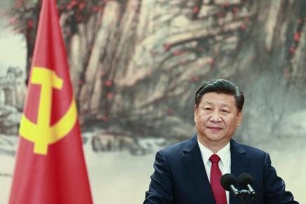 La Cina celebra i suoi successi di fronte al declino dell'Occidente
