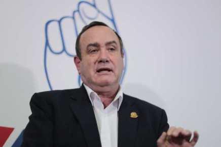 Guatemala: Alejandro Giammattei contro il piano antimigranti diTrump