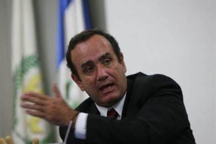 Guatemala: Alejandro Giammattei eletto allapresidenza
