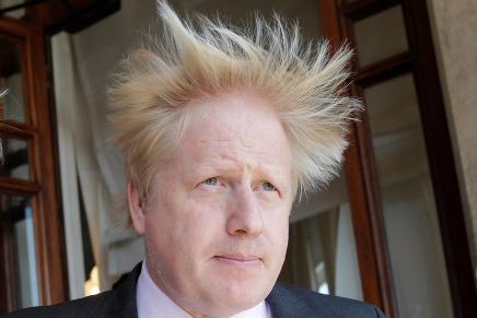 Regno Unito: Boris Johnson, o la Brexit o lamorte