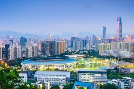 Addio Hong Kong, Shenzhen sarà la vetrina del socialismocinese