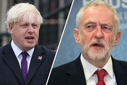 Regno Unito: per una Brexit dasinistra