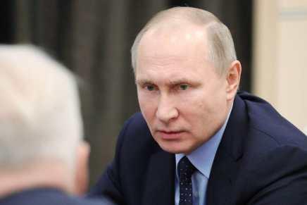 Russia: Vladimir Putin nel peggior momento della sua carrierapolitica