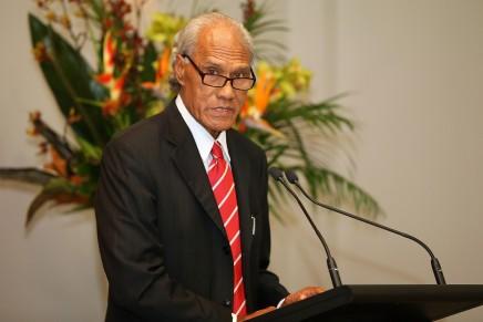 Tonga piange il primo ministro ʻAkilisiPōhiva