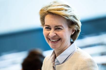 Unione Europea: la formazione della Commissione di Ursula von derLeyen