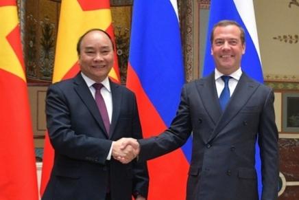 I successi internazionali del Vietnam e del PartitoComunista