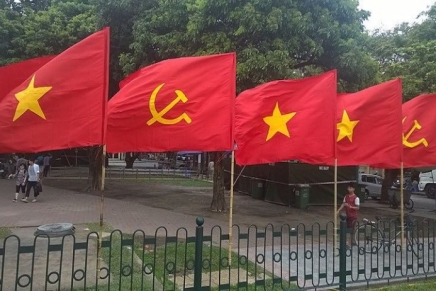 Interesse nazionale e interesse di classe secondo il Partito Comunista delVietnam