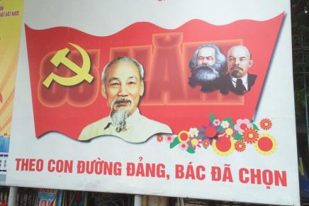 Il Vietnam dimostra la vitalità del marxismo-leninismo