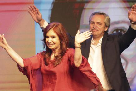 Argentina: la sinistra torna al potere, sconfittoMacri