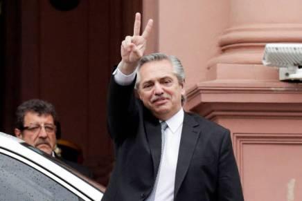 Argentina: il Frente de Todos ottiene la maggioranza deiseggi