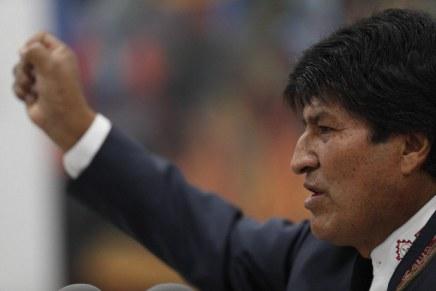 Bolivia: il Movimento per il Socialismo di Morales resta primopartito