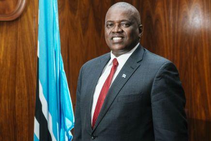Botswana: Mokgweetsi Masisi elettopresidente