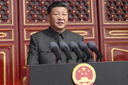 La Repubblica Popolare Cinese compie settant'anni