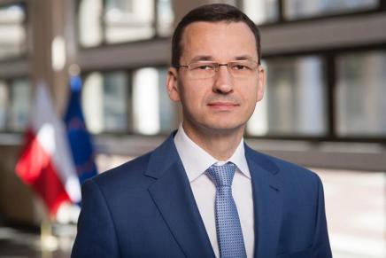 Polonia: il premier Mateusz Morawiecki verso lariconferma