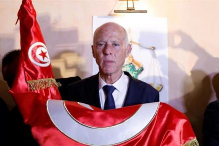 Tunisia: Kaïs Saïed è il nuovopresidente