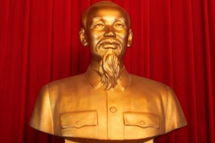L'unità del partito secondo Hồ ChíMinh