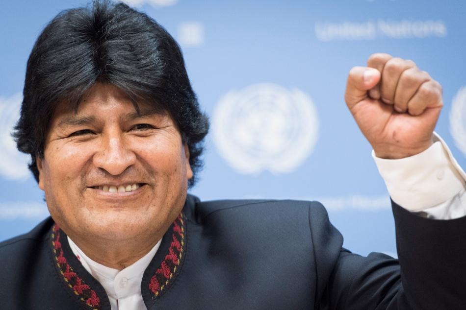 Bolivia: nuove elezioni per contrastare ilgolpe?