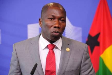 Guinea-Bissau: battuto il presidente José Mário Vaz, si va alballottaggio