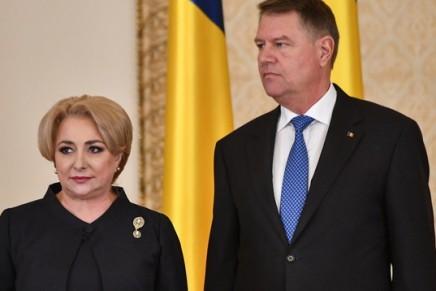 Romania: sfida a due per lapresidenza