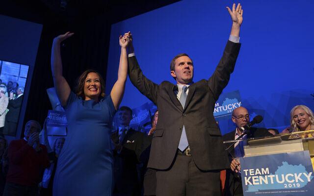 Stati Uniti: successo dei Democratici in Kentucky e nelle principalicittà