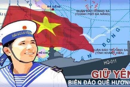 Il Vietnam, il mare e le sueisole