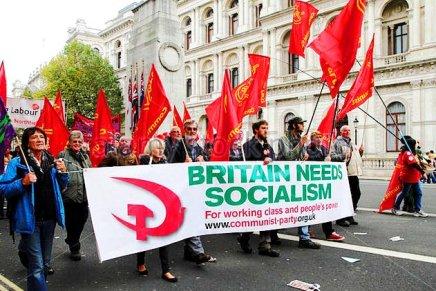 Regno Unito: il Partito Comunista analizza la sconfittalaburista