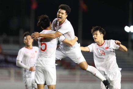 SEA Games 2019: doppio trionfo del Vietnam nel calcio, Filippine vinconomedagliere