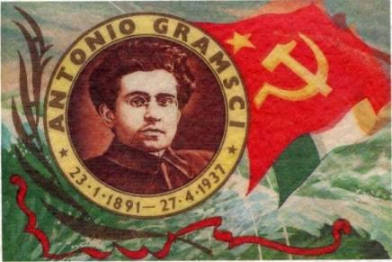 """Antonio Gramsci: """"Il Partito Comunista"""" (1920)"""