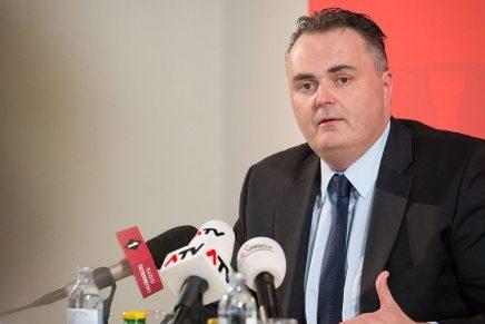 Austria: i socialdemocratici mantengono ilBurgenland
