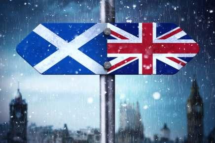 Via libera alla Brexit. A rischio l'esistenza del RegnoUnito?