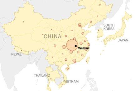 Cina: nuovo coronavirus, nessun inutileallarmismo