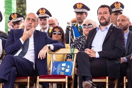 Elezioni regionali: nessun vero vincitore tra Emilia-Romagna eCalabria