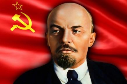Russia: i comunisti onorano la memoria di VladimirLenin
