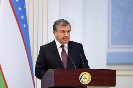Uzbekistan: eletto il nuovo parlamento senzaopposizione