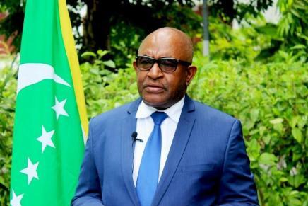 Comore: il partito del presidente Assoumani conquista lamaggioranza
