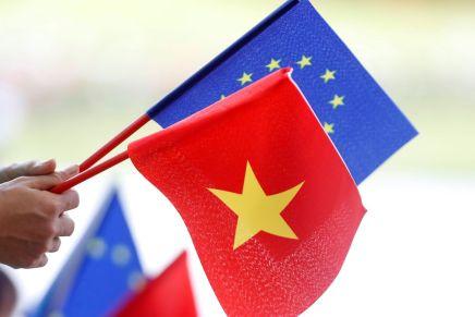 Unione Europea: considerazioni sull'accordo commerciale con ilVietnam