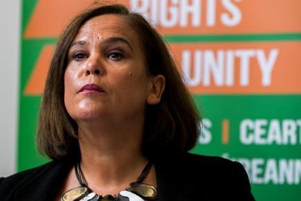 Irlanda: partita la campagna mediatica contro SinnFéin