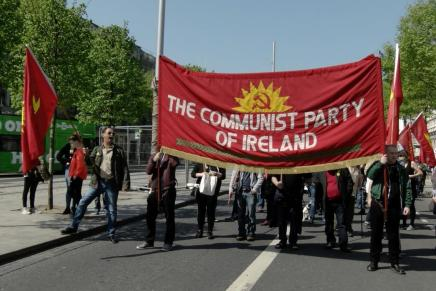 Irlanda: l'analisi elettorale del PartitoComunista