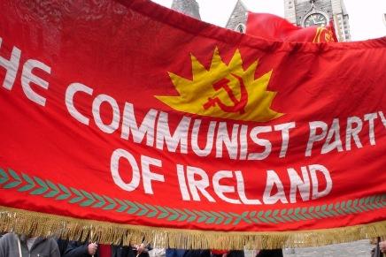 La posizione dei comunisti irlandesi sullaBrexit