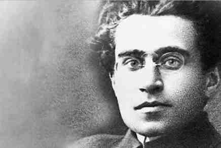 "Antonio Gramsci: ""Né fascismo né liberalismo: soviettismo!"" (1924)"