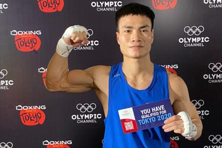 Boxe, qualificazioni asiatiche Tokyo 2020: en plein Kazakistan maschile, storico pass per ilVietnam