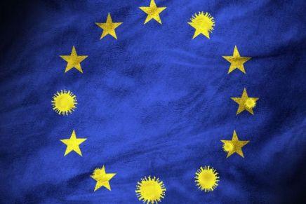 Il coronavirus e la demolizione dell'Unione Europea