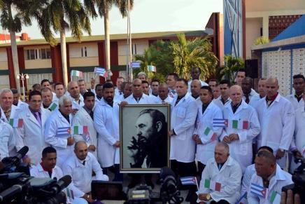 Coronavirus, Cuba: la solidarietà nonostantel'embargo