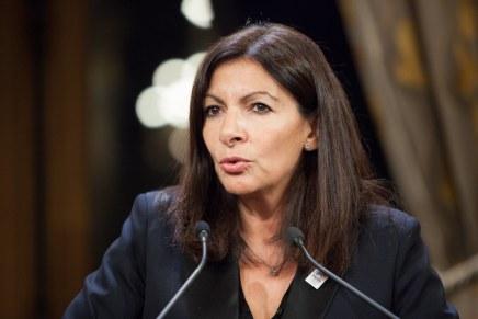 Francia: tra elezioni municipali e coronavirus. Anne Hidalgo in testa aParigi