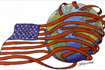 Imperialismo e socialismo di fronte alcoronavirus