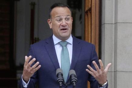 Irlanda: verso un nuovo governoantipopolare?