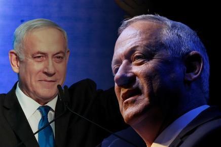 Israele: vicini a governo Gantz, rinvio per processoNetanyahu