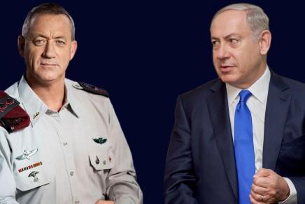Israele: Netanyahu in testa, ma potrebbe nonbastare